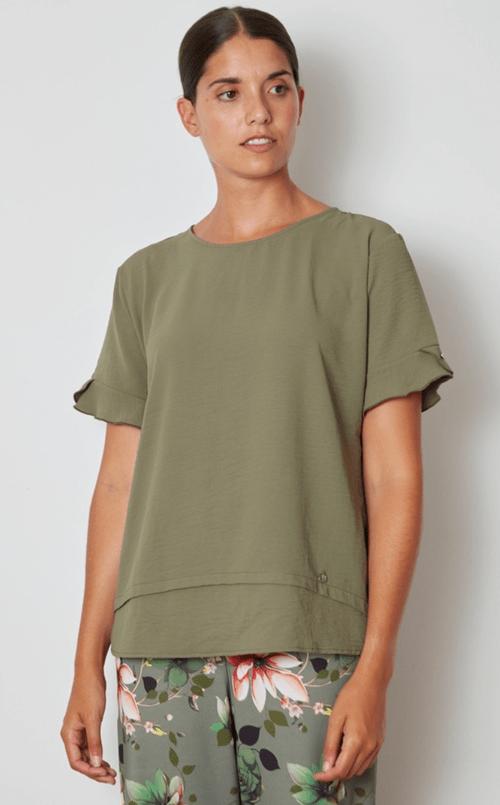 Camiseta Galmalla