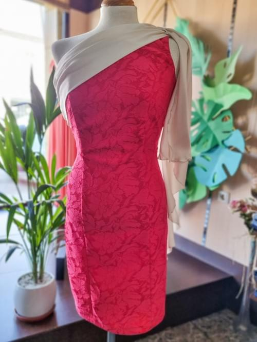 Vestido Olimara T/42