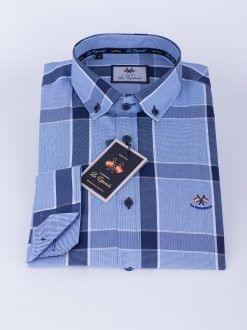 Camisa La Española cuadros