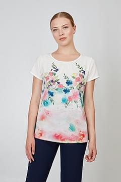 Camiseta Mino Mora 5245 T/46