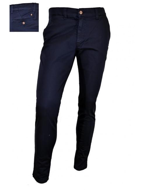 Pantalón azul  marino Yellow