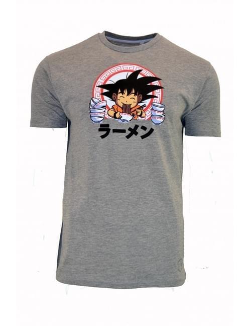 Camiseta Goku T/XL
