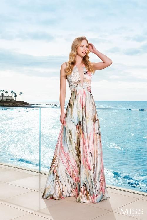 Vestido sonia Peña 11193003 T/38