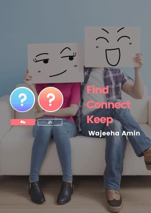 Find Connect Keep Webinar Workbook