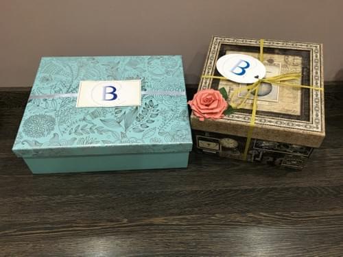 B Box