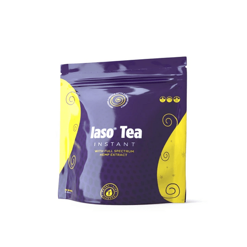 Lemon CBD Tea