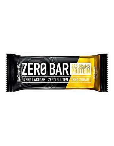 ZERO BAR - BioTechUSA