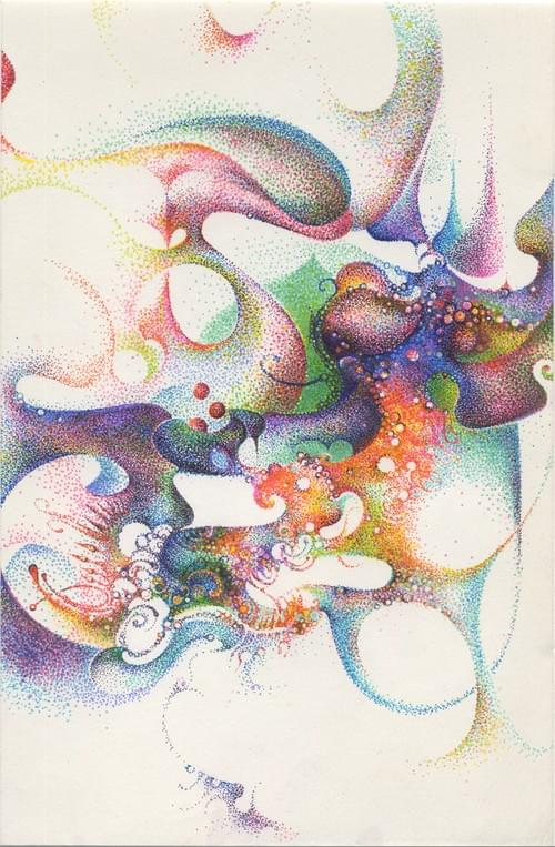 Bubble and Float by Tatiana Makovkin