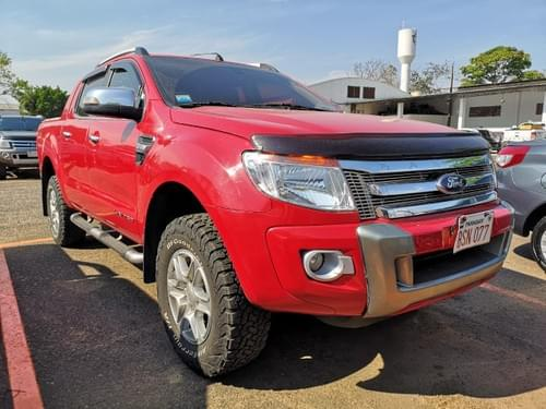 FORD RANGER LIMITED 2015 | 60 x 578 USD