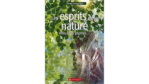 Les esprits de la Nature - Jorge Angel Livraga