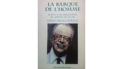 La barque de l'Homme - Jorge Angel Livraga