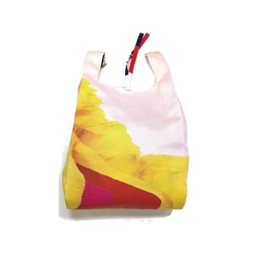 旗幟環保袋
