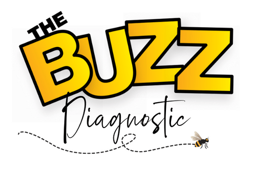 Buzz Diagnostic Whole School Report