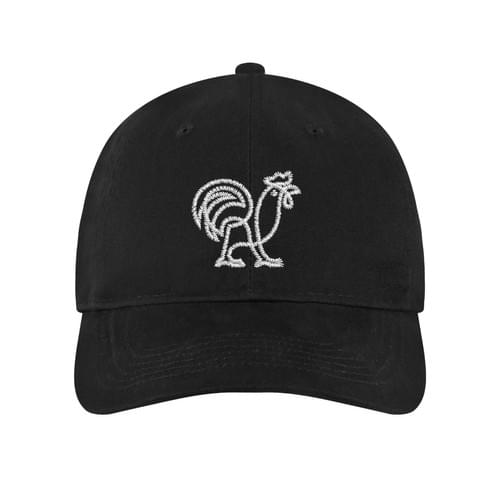 Culture Booster Icon Hat