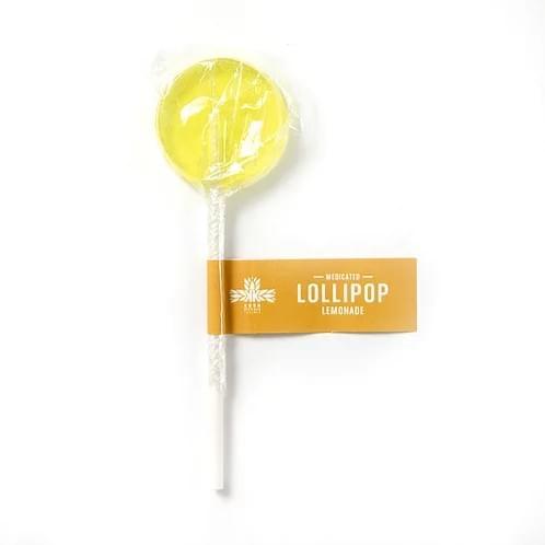 Kush Kitchen Lollipops 100MG