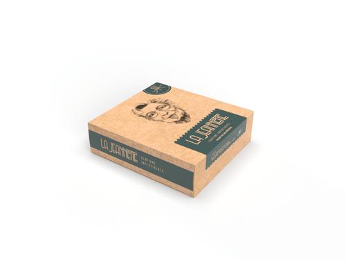 Coffret premium La Jeannette x Hysope Tonic Français (Edition Limitée)