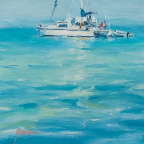 Mediterranean Waters
