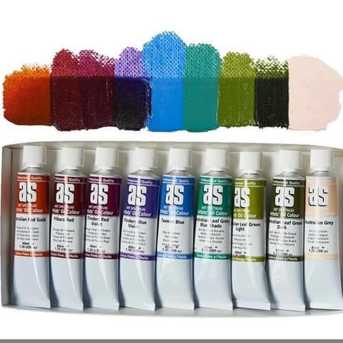 Art Spectrum Oil Paint