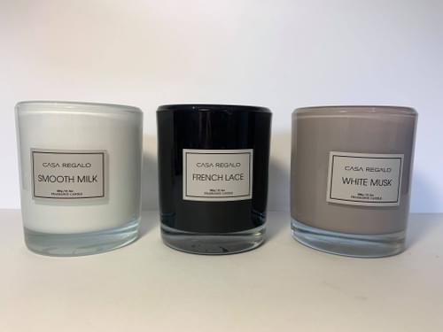 Casa Regalo Candles