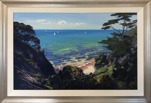 Collins Beach, Portsea