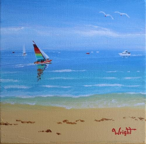 Sailing Delight