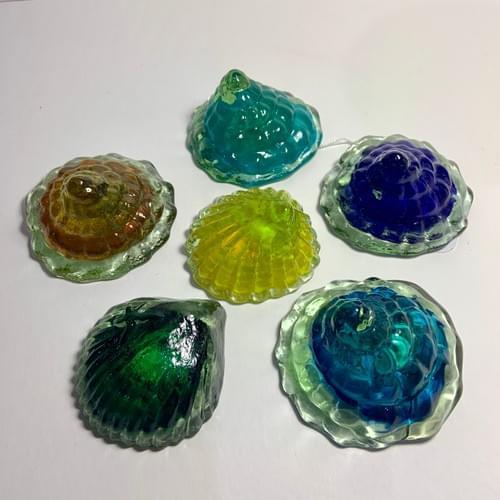 Glass Shells