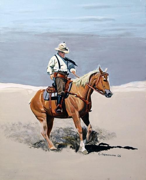 Acton Cowboy