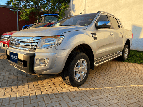 FORD - RANGER DC LIMITED 4X4  3.2L | 60 x 664