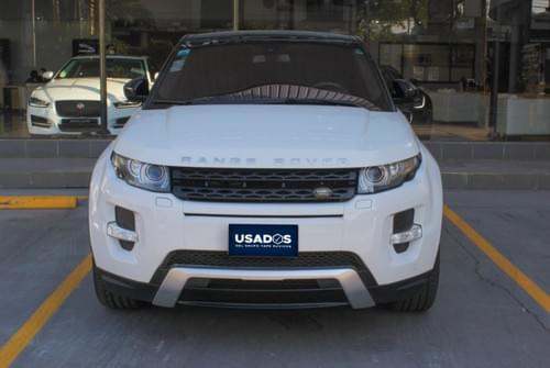 Land Rover | Range Rover Evoque Dynamic | 2015