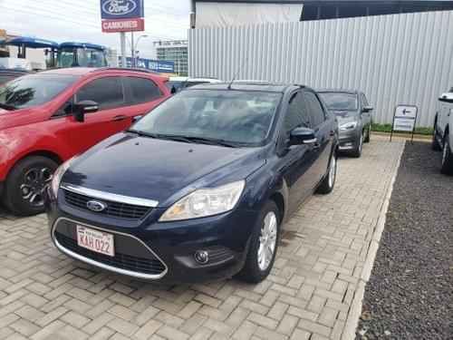 FORD FOCUS 2011 | 60 x 187USD