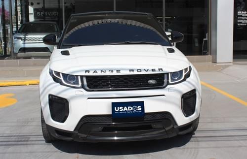 Land Rover | Range Rover Evoque | 2016