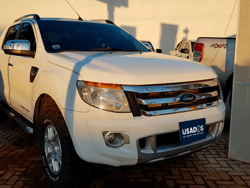 FORD RANGER LIMITED 2015 AT |60 X 688