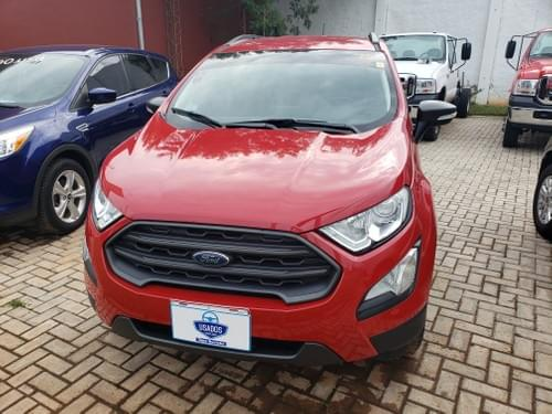 FORD ECOSPORT FREESTYLE 2018 | 48 x 375 USD