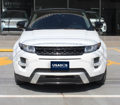 Land Rover | Range Rover Evoque | 2012