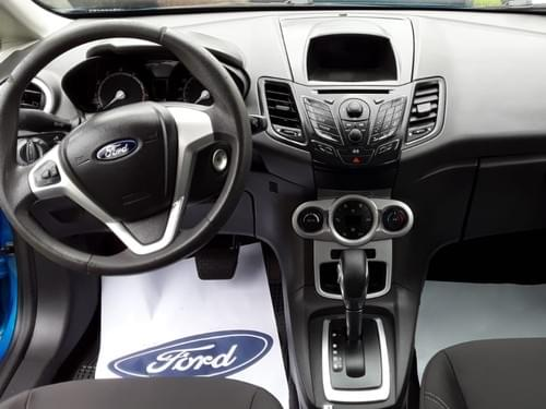 FORD - FIESTA 1.6L FLEX | 60 X 210 usd