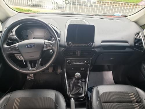 FORD ECOSPORT FREESTYLE 2020 | 60 x 353 USD