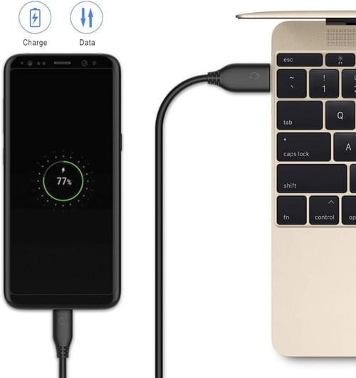 USB Type C Fast Charging Cable USB C Fast Charge Cable, Best USB A to USB C Fast Charging Cable Bulk