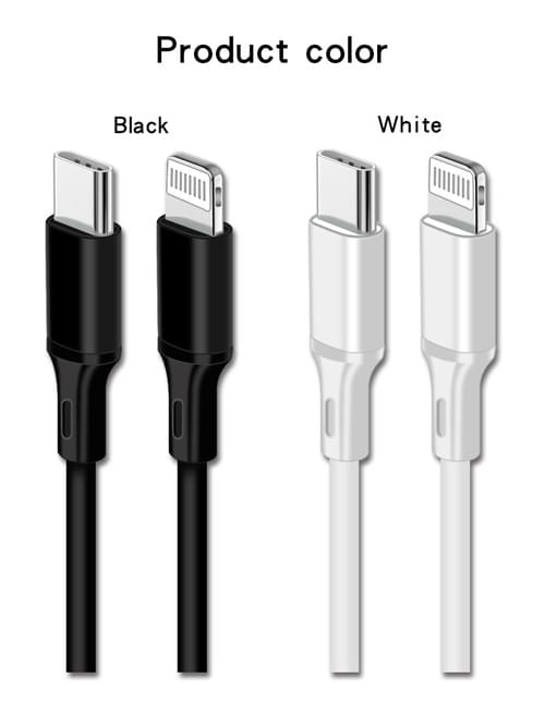 MFi Apple iPhone Fast Charging Cable, iPhone 11 Fast Charge Cable, Fast Charging Cable iPhone X Bulk