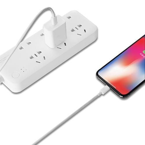 Bulk MFI Certified C to Lightning Apple Fast Charge Cable, Apple Fast Charging Lightning Cable