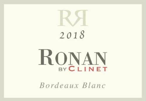 Ronan by Clinet White 2018