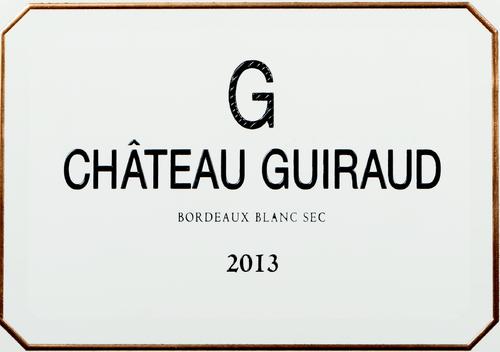 G de Guiraud 2013