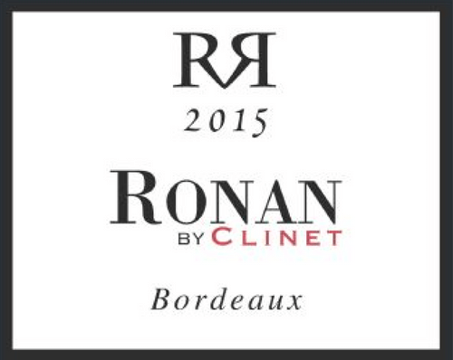 Ronan by Clinet Red 2015