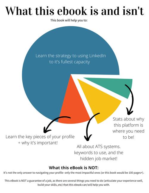 Insta-LinkedIn Success eBook (Roadmap Your Career)