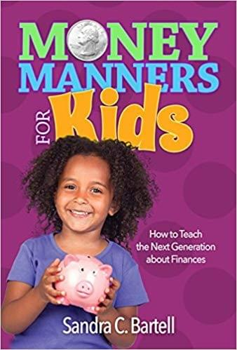 Money Manners for Kids