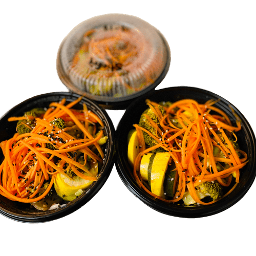 Naval Orange (Meal Plan)