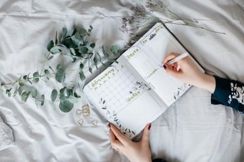 宇宙からの太鼓判つき!一年の目標設定方法~ソーラーリターン・チャート読み~