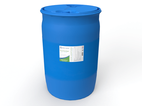55 Gallon Drum Hand Sanitizer with Aloe
