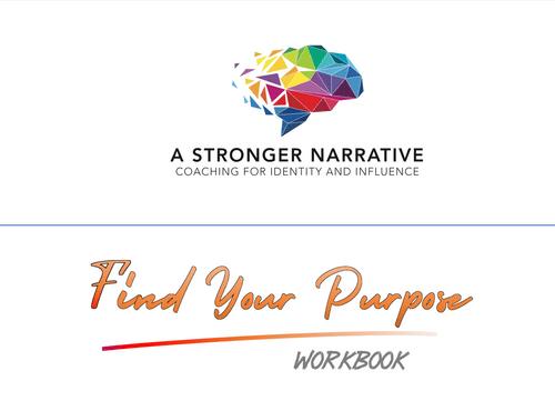 Find Your Purpose Workbook