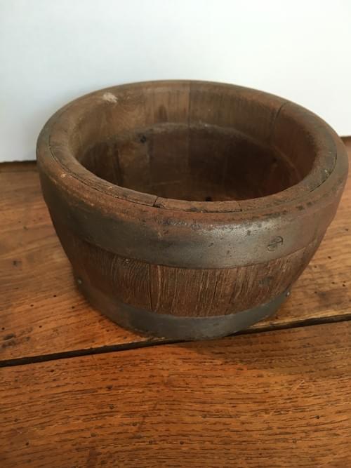 Pot à beurre