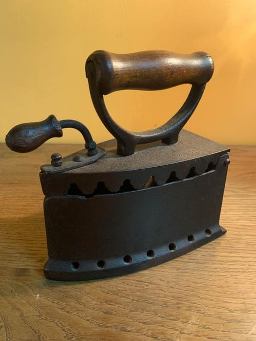 Fer à braise